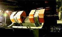 """Грохот SIBRA 2DR 25x60. Норильская обогатительная фабрика ЗФ """"ГМК"""" Норильский Никель"""""""