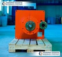 Вертикальный шламовый насос HDSP650V 1200 для перекачки высокоабразивных пульп и жидкостей из дренажных сооружений