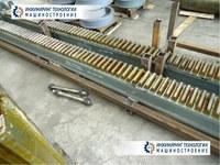 Рейка зубчатая черт. № КП140-441-000СБ