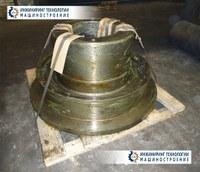 Втулка зубчатая черт. № 14247-8-8 и Обойма зубчатая черт. №14247-8-9 привод мельницы